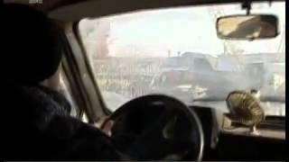 Вездеход из Челябинска.
