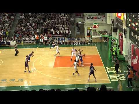 Inter-School Basketball Competition D1 (Kowloon) Boys A Grade Finals 2017 4K UHD