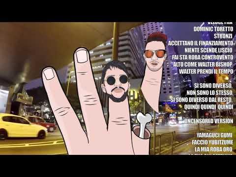 RID RØY feat NOGIGI - YAMAGUCHI GUMI (Prod. NIV)