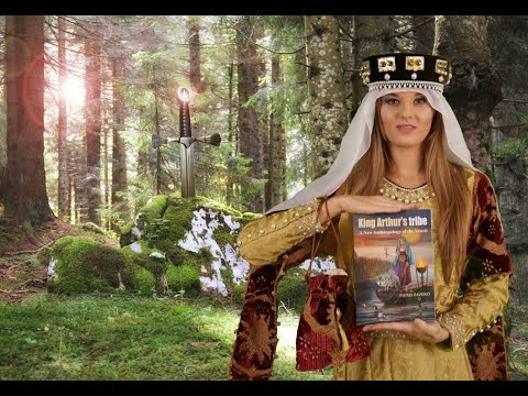 Trailer: King Arthur, legend of the Veneti