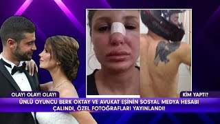 Gambar cover Magazin D - Berk Oktay'a sosyal medya şoku!