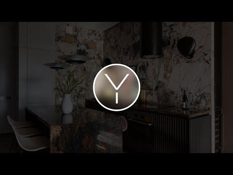 ID 69. Стильная квартира в ЖК Jack House | Джек Хаус Киев, Леси Украинки, 7в | Рум тур от Мэрилекс