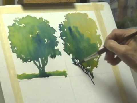Как легко и просто рисовать карандашом, ручкой или