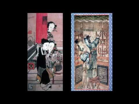 18A, preface. Pictorial Woodblock Printing in China