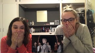 Gambar cover SuperM 슈퍼엠 'Jopping' MV REACTION !!