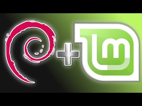 "Linux Mint Debian Edition 2 ""Betsy"" näher angeschaut - Review"
