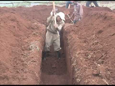 0707-Kenya Orphanage Construction-Part1