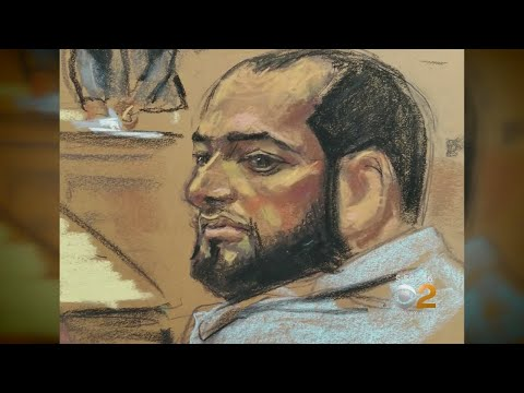 'Chelsea Bomber' Found Guilty On All Counts
