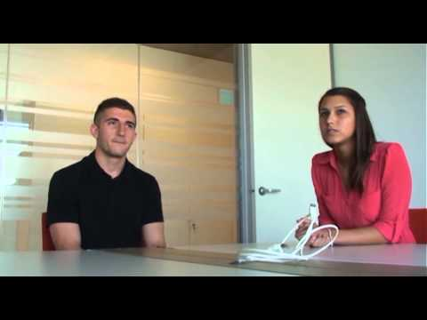 Interview with Adelante Finance Interns in Barcelona