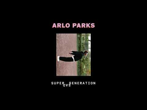 Arlo Parks - Super Sad Generation Mp3