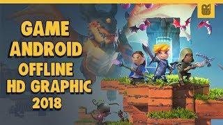 5 Game Android OFFLINE HD Graphic Berbayar Terbaik 2018