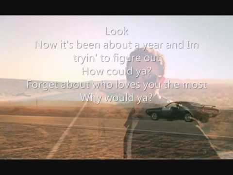 how do you sleep - Jesse McCartney ft. ludacris lyrics ... - photo#18