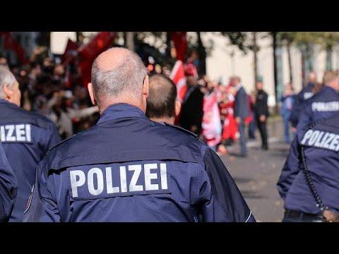 توقيف عصابة عراقية في ألمانيا للاشتباه بتورطها في عمليات غير مشروعة…  - نشر قبل 3 ساعة