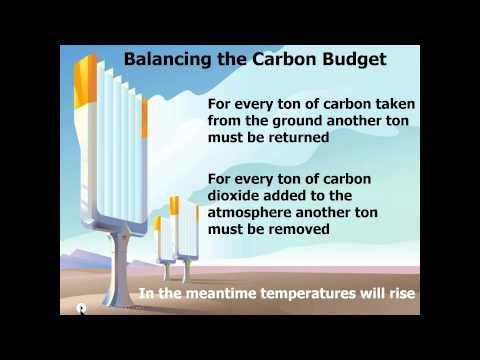 Webinar 3: Recycling CO2 To Liquid Hydrocarboon Fuels
