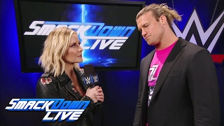 Dolph Ziggler sends a warning to a whole gene...