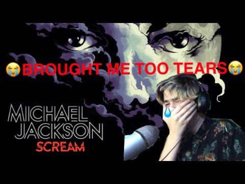 MICHAEL JACKSON'S SCREAM Album Preview...