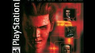 Quick Look | Countdown Vampires (1999) PlayStation 1 HD