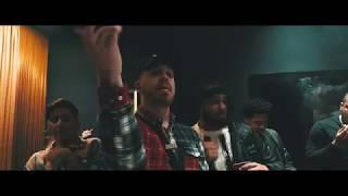 Смотреть клип Austin Awake - Napalm