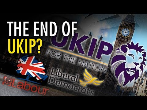 Election: UKIP wiped out, For Britain grows | Jack Buckby