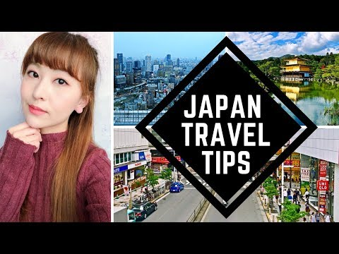 Japan Travel Q&A - Everything You Need to Know | JAPAN TRAVEL GUIDE