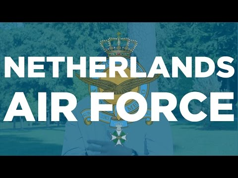 ILIAS Success Stories -  Royal Netherlands Air Force