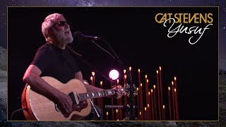 Yusuf / Cat Stevens – Wild World (live at Sean Penn's 2019 CORE Gala, Los Angeles)