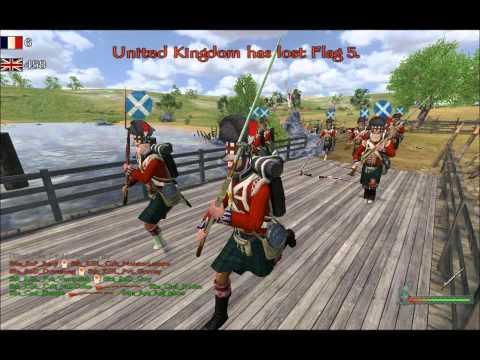 Mount & Blade NW 92nd Gordon Highlander Event Part 1
