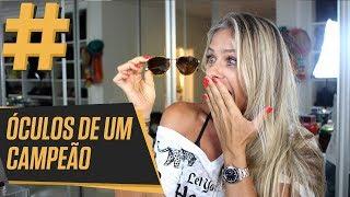 Louca por ÓCULOS - De quem é? | Adriane Galisteu