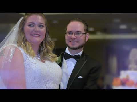 Colleen and Michael McGrady Wedding  Video