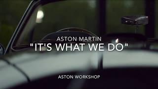 Aston Martin - It