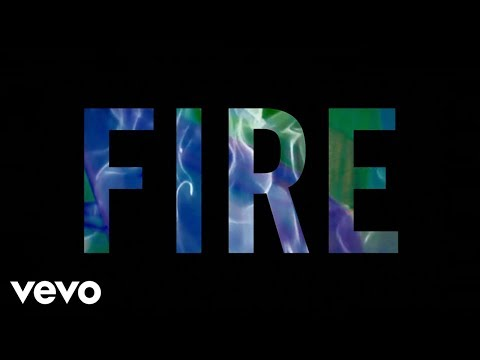 Big Sean - Fire (Lyric Video)