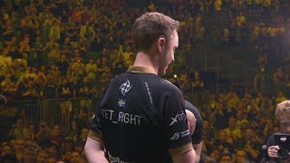 GeT_RiGhT 4k + Emotional Post Match Interview