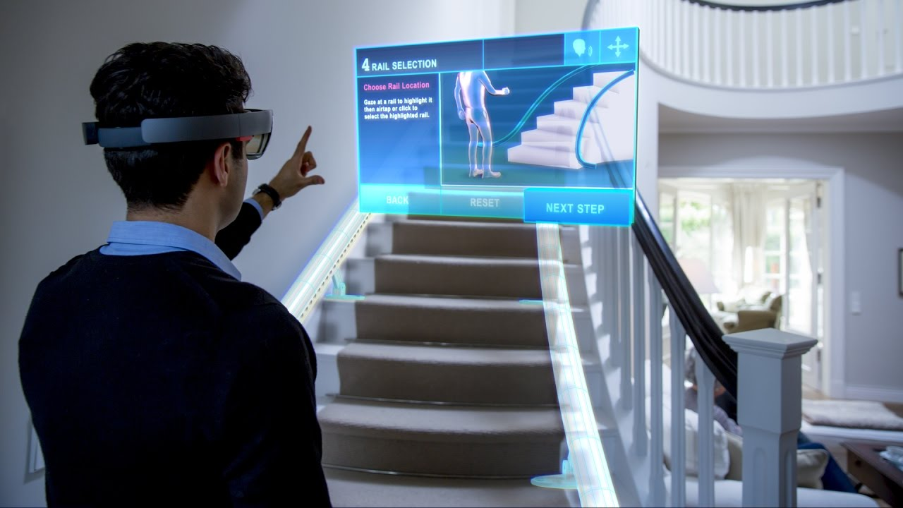 how to find out frame rate hololens