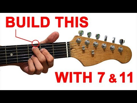 3 Chord Moves You Have to Hear