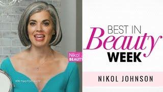 HSN Best In Beauty Week | Korres | Nikol Johnson