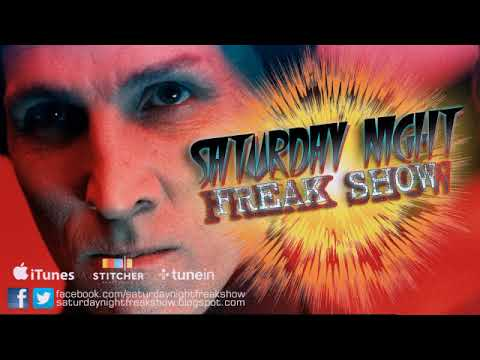 Beyond the Black Rainbow (2011) - Saturday Night Freak Show Podcast