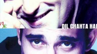 Dil Chahta Hai Movie Theme
