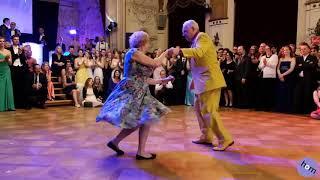 Dance Boogie Woogie Rockabilly-Jive Nellia & Dietmar    danceschool horn