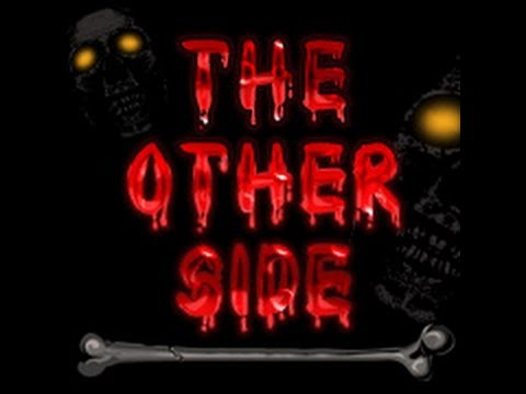The Other Side_Teaser 1