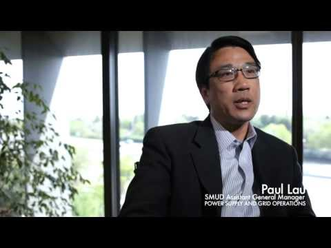 SMUD success with building a smarter smart grid