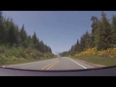Great Scenic Drives: Ruby Beach, wa to Forks, wa (US 101) drive