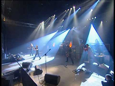 TV - Sank Rock (live)