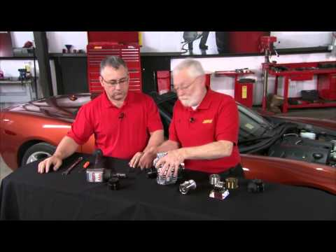 Wrenchin Up! with Jim Bates - Ep. 8 Advance Auto Parts Professional