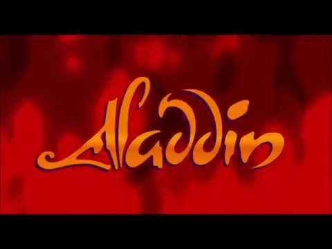 Aladdin(1992) - Arabian Nights Intro(Will Smith Version)