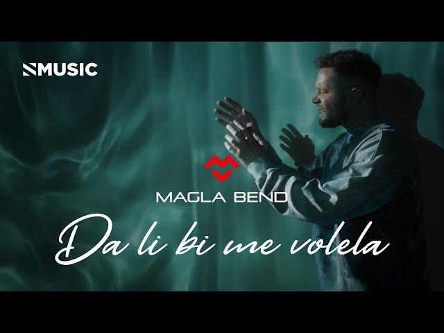 MAGLA BEND - DA LI BI ME VOLELA (OFFICIAL VIDEO) 2021