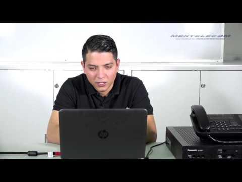 PANASONIC KX NS500 LLAVES DE ACTIVACION 7 DE 10