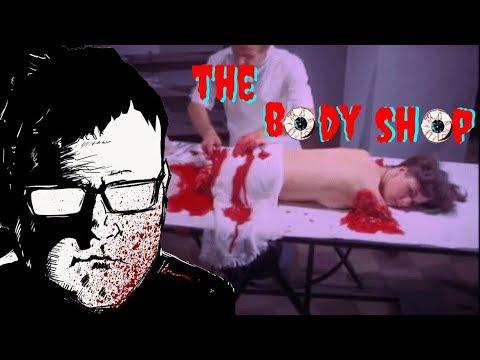 """The Body Shop"" [Splatter Film Review]"