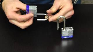 Quick Sticks - Bypass A Padlock In Seconds!