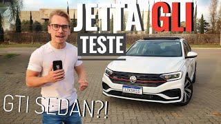 VW Jetta GLI // Teste Completo Top Drive
