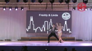 cisc 2016 freddy and linda